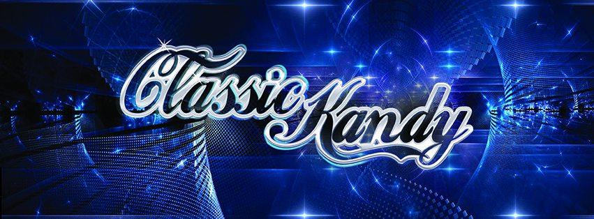 Classic kandy 2015