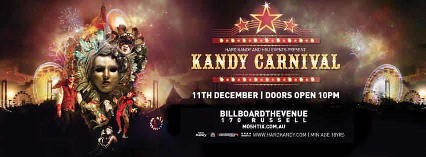 Kandy Carnival2015