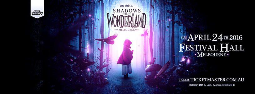 Shadows of Wonderland